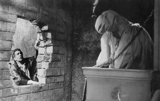 Vincent Price and Barbara Steele in The Pit and The Pendulum (1961).... 4