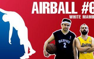 White Mamba - Airball #06
