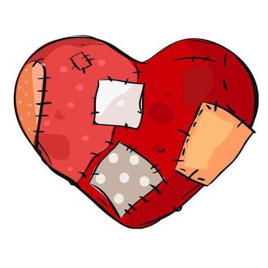 Η πιο όμορφη καρδιά... 1