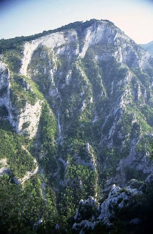 Λιτόχωρο Πριόνια .Το Φαράγγι ξεκινά από το Λιτόχωρο,... 1