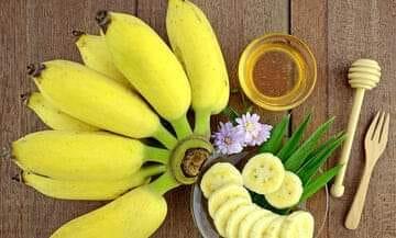Μπανάνα : Η σούπερ σταρ της διατροφής... 1
