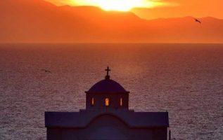 Άγιος Νικόλαος Λημνος... 2