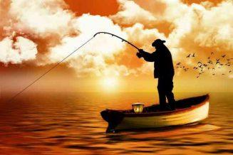 Ο Ψαράς και ο Επιχειρηματίας.... 4