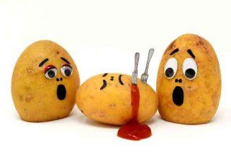 Η δασκάλα και οι πατάτες… Μια διδακτική ιστορία για το μίσος... 2