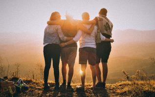 Η δύναμη της φιλίας... 2