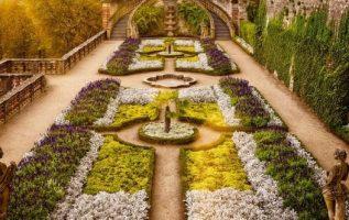 Πολύ εντυπωσιακός κήπος.... 4