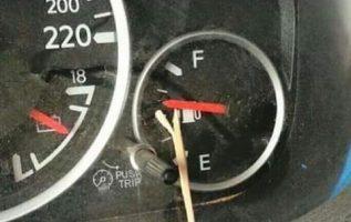 Για να έχεις πάντα βενζίνη.... 4