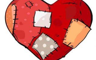 Η πιο όμορφη καρδιά... 3
