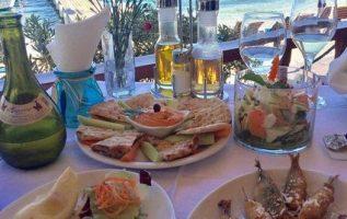 Greek Food - Greek Summer... 5