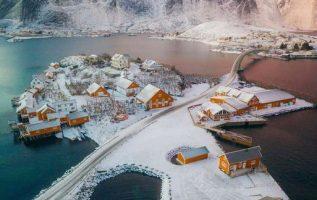 Νορβηγία... 5