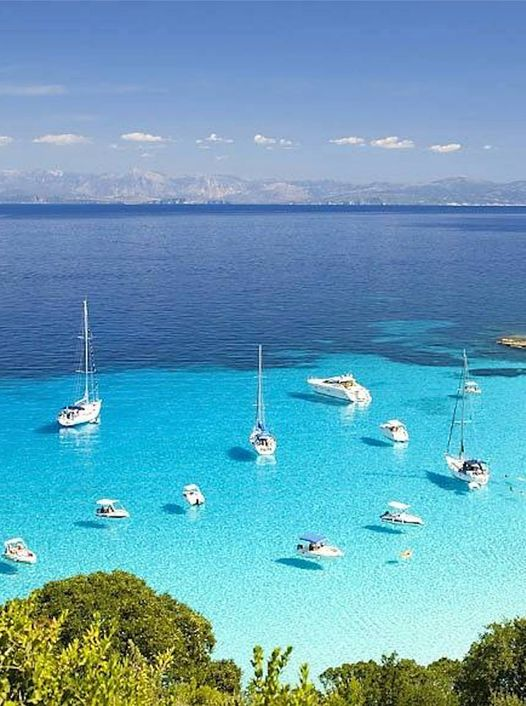 ANTIPAXOS island... 1