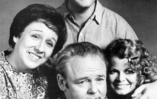 All in The Family.... 3