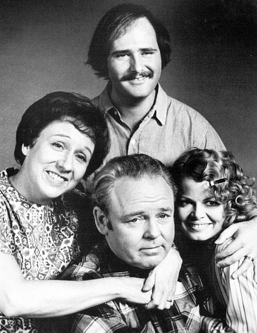 All in The Family.... 1