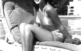 Ann Rutherford (November 2, 1917 - June 11, 2012).... 3