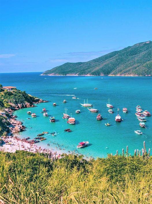 Arraial do Cabo Brazil... 1