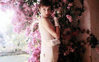 Audrey Hepburn by Norman Parkinson.... 3