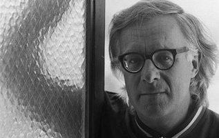 Author Ray Bradbury (August 22, 1920 - June 5, 2012).... 2