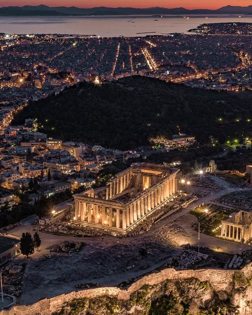 Beautiful #Acropolis... 1