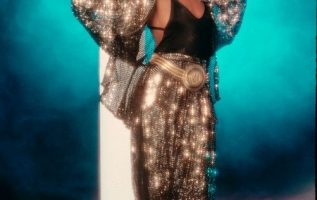 Bonnie Pointer (July 11, 1950 - June 8, 2020) of The Pointer Sisters died one ye... 5