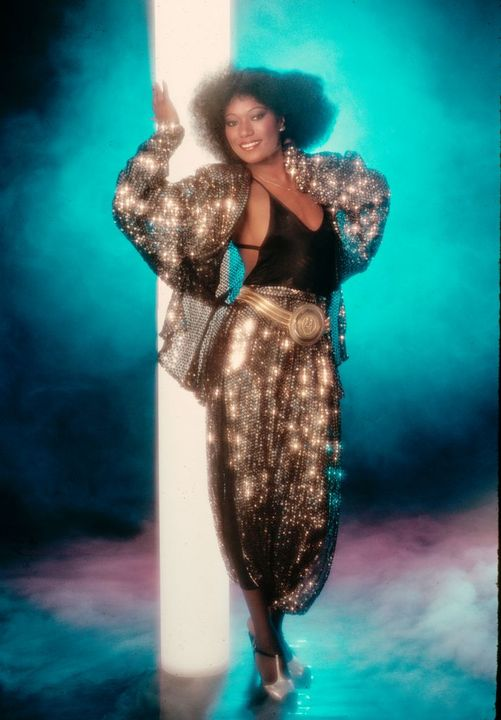 Bonnie Pointer (July 11, 1950 - June 8, 2020) of The Pointer Sisters died one ye... 1