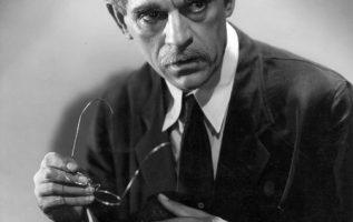 Boris Karloff in The Invisible Ray (1936).... 2