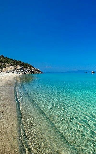 #CHALKIDIKI MAKEDONIA #GREECE !!.... 1