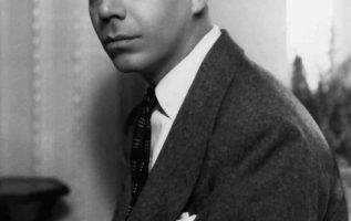 Cole Porter (June 9, 1891 - October 15, 1964).... 4