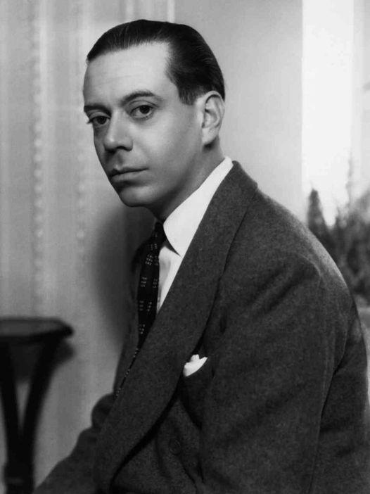 Cole Porter (June 9, 1891 - October 15, 1964).... 1