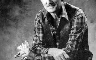 Dennis Weaver (June 4, 1924 - February 24, 2006).... 2