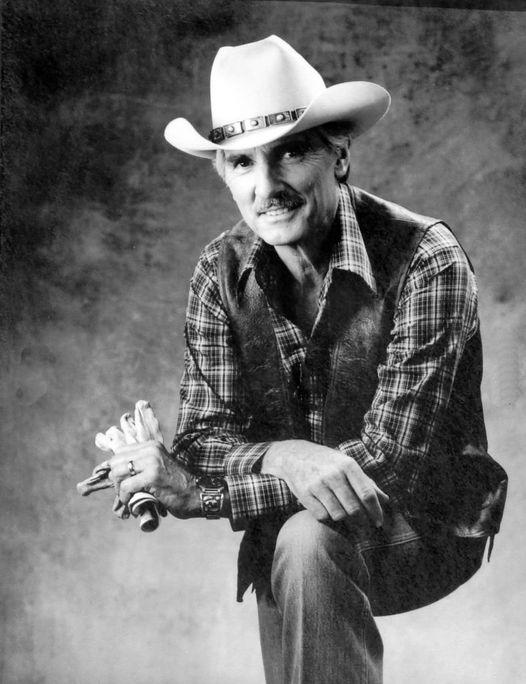 Dennis Weaver (June 4, 1924 - February 24, 2006).... 1