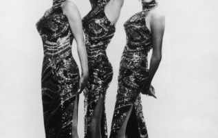 Diana Ross and The Supremes.... 5