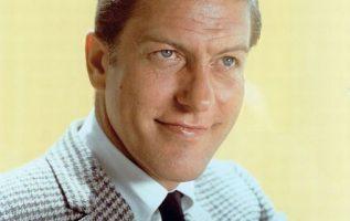 Dick Van Dyke.... 2