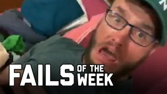 Don't Be Scared: Fails of the Week | FailArmy