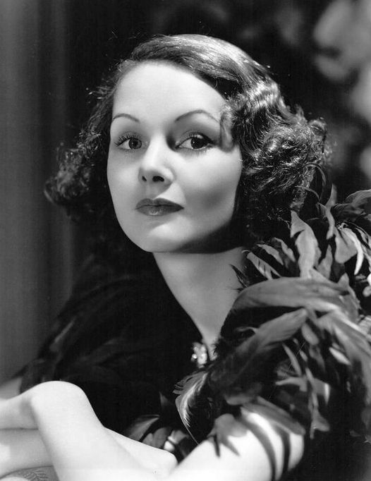 Elizabeth Allan (April 9, 1910 - July 27, 1990) who made more than 50 movies in ... 1