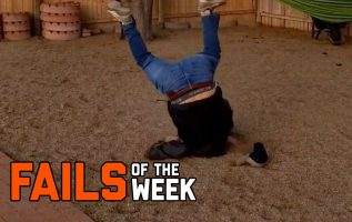 Faceplants for the Earth - Fails of the Week   FailArmy