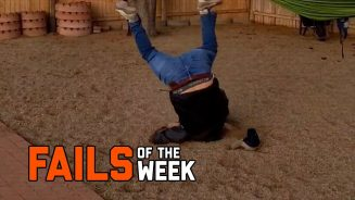 Faceplants for the Earth - Fails of the Week | FailArmy