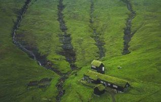 Faroe Islands : rannvajoensen... 6