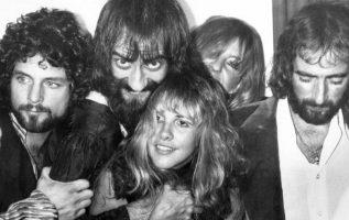 Fleetwood Mac.... 4