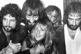 Fleetwood Mac.... 9