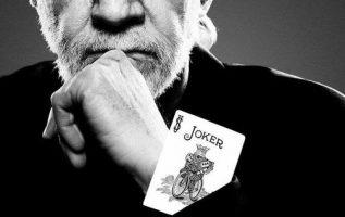 George Carlin (May 12, 1937 - June 22, 2008).... 3