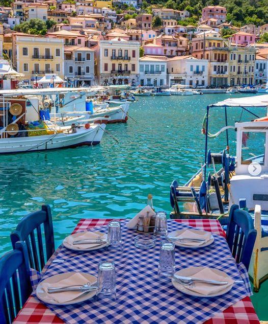 Gythio Greece !!.... 1