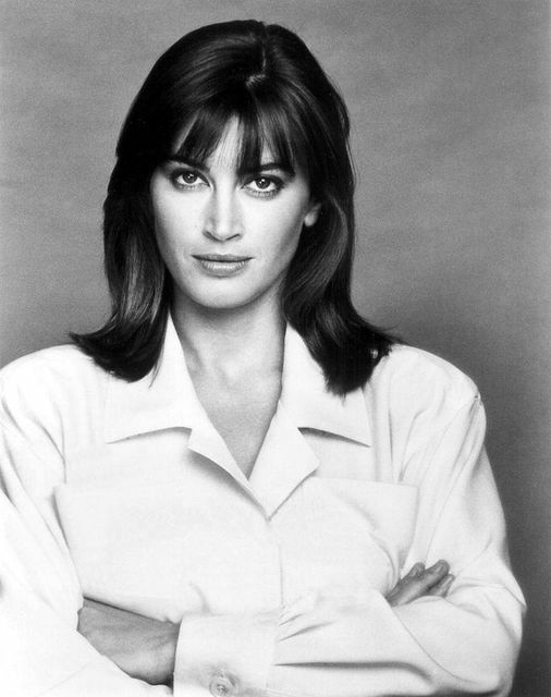 Happy Birthday to Amanda Pays who turns 62 today! Pictured here back in the 198... 1