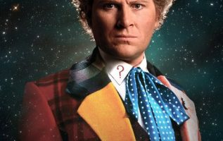 Happy Birthday to Colin Baker who turns 78 today! Pictured here as The Sixth Do... 2