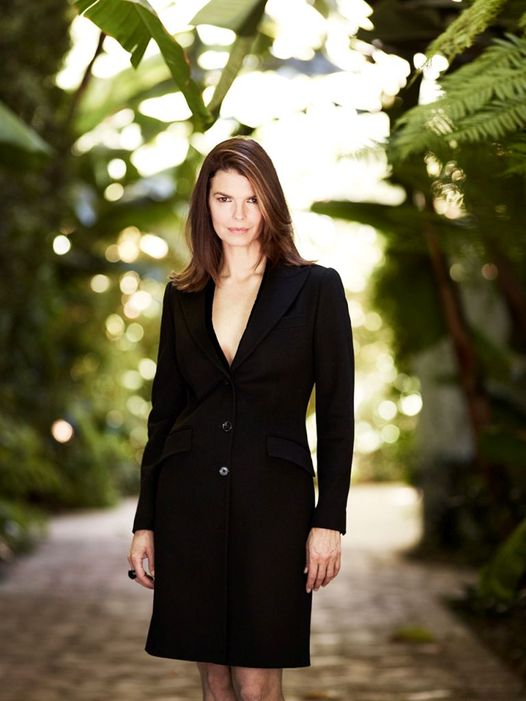 Happy Birthday to Jeanne Tripplehorn who turns 58 today!... 1