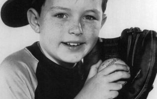 Happy Birthday to Jerry Mathers who turns 73 today! Pictured here on Leave it t... 2