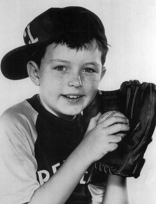 Happy Birthday to Jerry Mathers who turns 73 today! Pictured here on Leave it t... 1