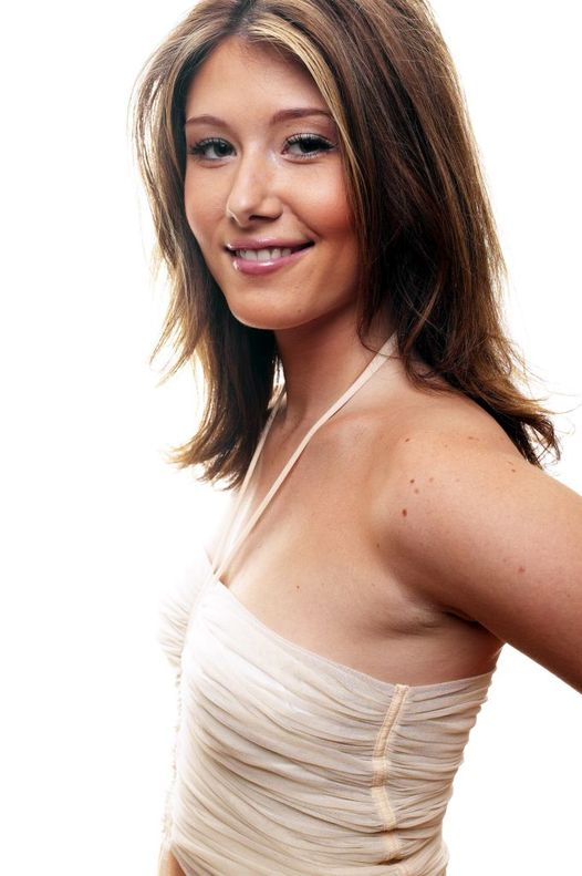 Happy Birthday to Jewel Staite who turns 39 today! She appeared on Stargate: At... 1