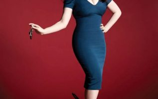 Happy Birthday to Kat Dennings who turns 35 today!... 2