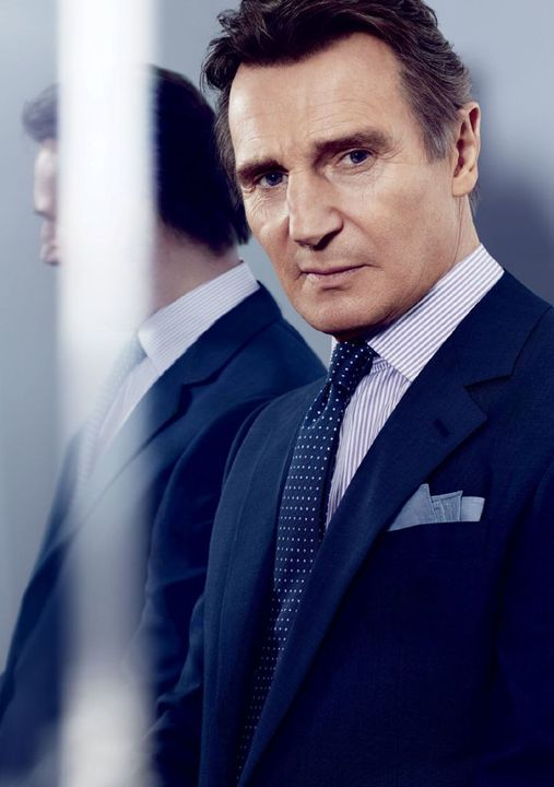 Happy Birthday to Liam Neeson who turns 69 today!... 1