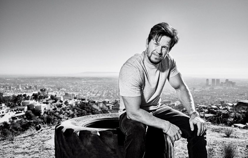 Happy Birthday to Mark Wahlberg who turns 50 today!... 1